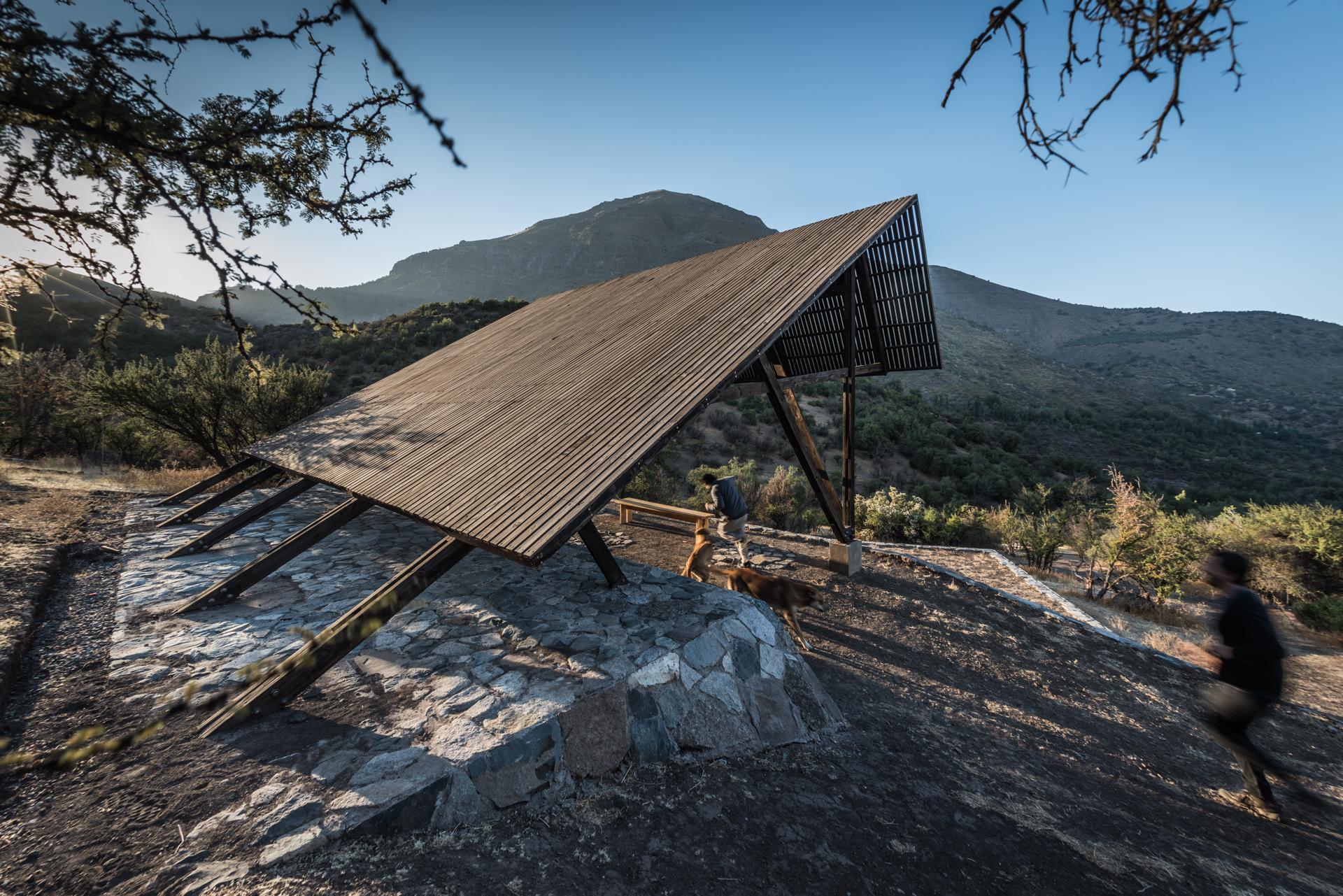 ELTON LENIZ Shadow Pavilion © Gonzalo Puga-4677